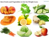 Fruit pills for weight loss
