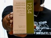 Garcinia Cambogia 1500MG Reviews