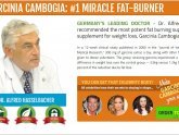 Garcinia Cambogia Extra Reviews