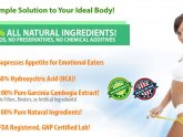 Garcinia Cambogia Nature made