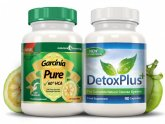 Garcinia Cambogia Pure weight loss