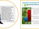 Garcinia Cambogia with Green Coffee Extract