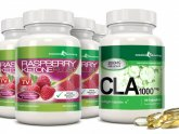 Natural Green Cleanse and natural Garcinia Cambogia