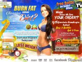 Super fruit Garcinia Cambogia