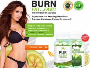 real Cambogia and PurSlim Reviews