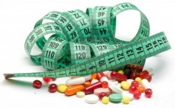 True weight loss pills
