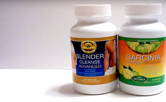 Pure Garcinia Cleanse